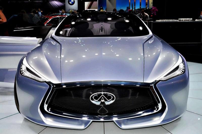 LA Auto Show 2014 - Photo Gallery 61