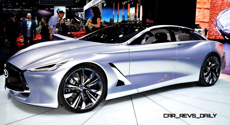 LA Auto Show 2014 - Photo Gallery 63