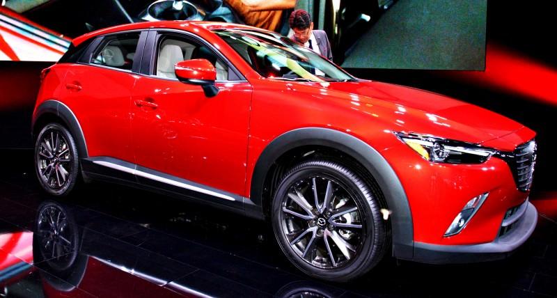 LA Auto Show 2014 - Photo Gallery 64