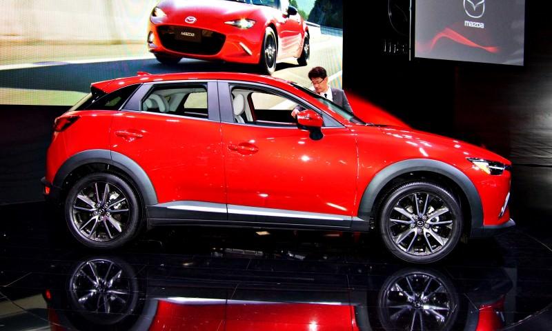 LA Auto Show 2014 - Photo Gallery 65