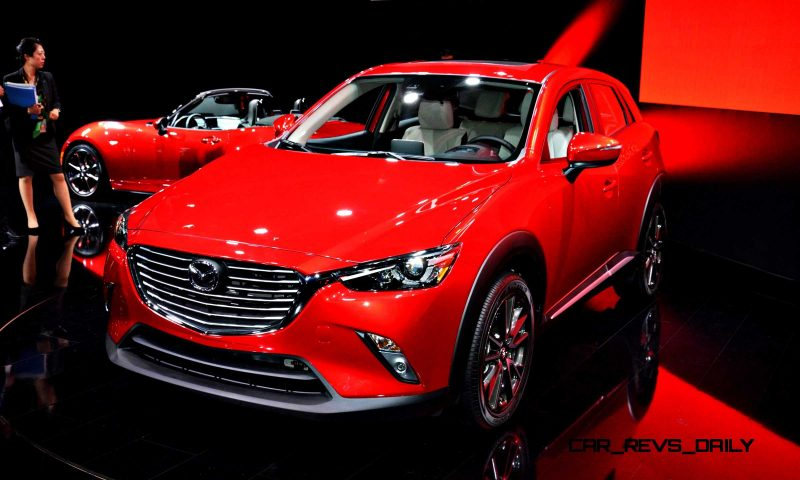 LA Auto Show 2014 - Photo Gallery 66