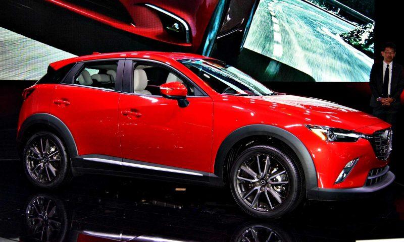 LA Auto Show 2014 - Photo Gallery 68