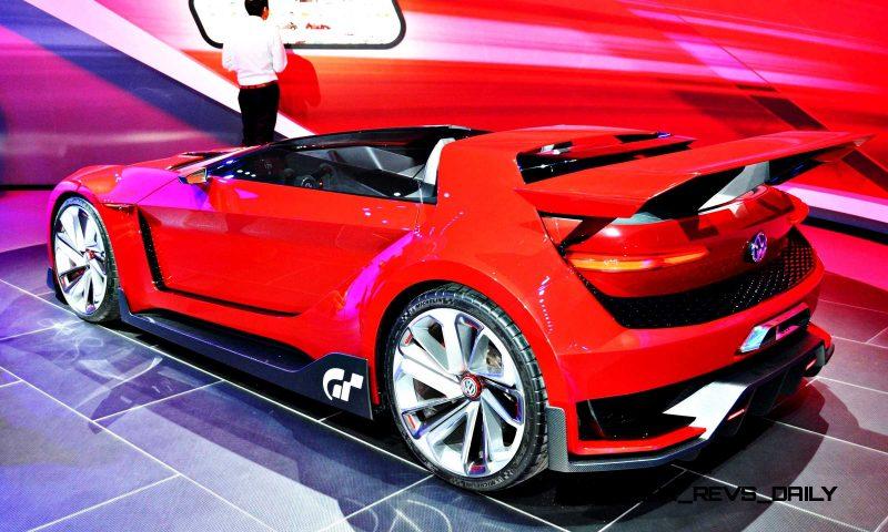 LA Auto Show 2014 - Photo Gallery 72
