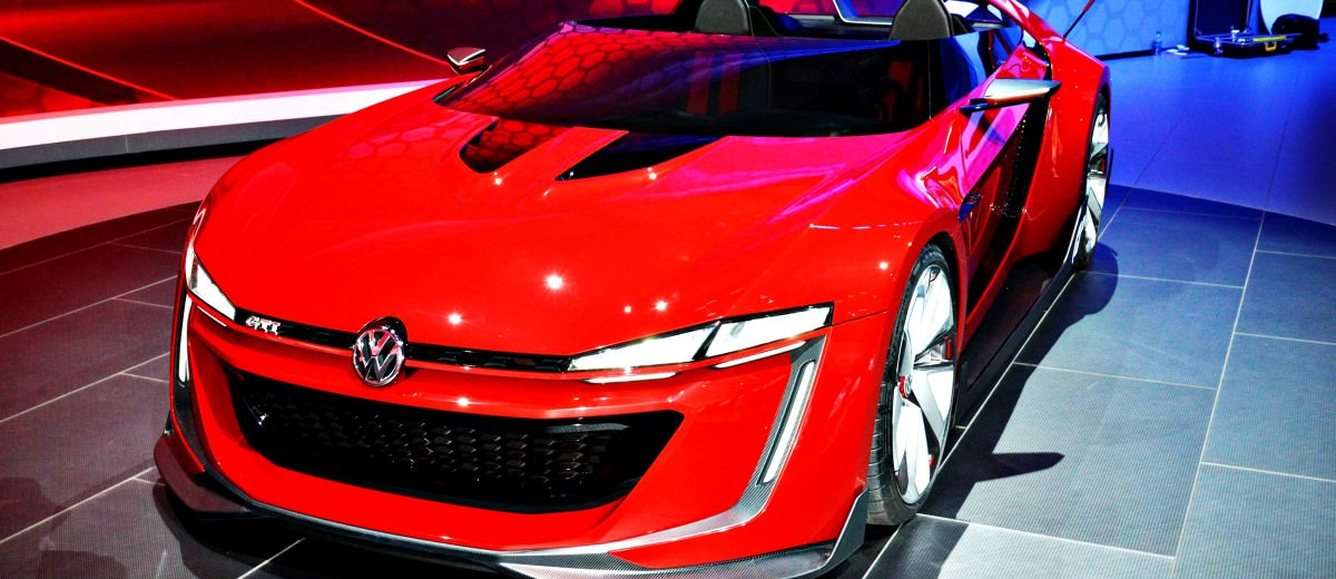 LA Auto Show 2014 - Photo Gallery 74
