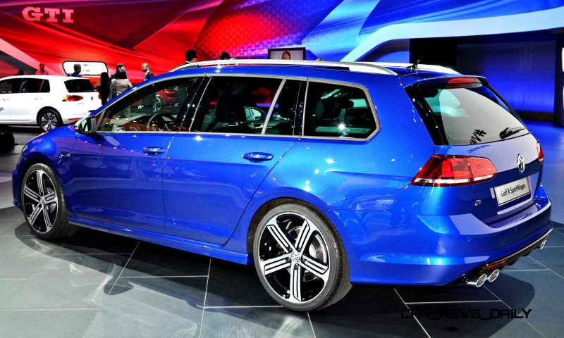 LA Auto Show 2014 - Photo Gallery 80