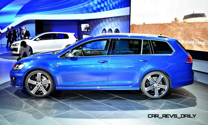 LA Auto Show 2014 - Photo Gallery 81
