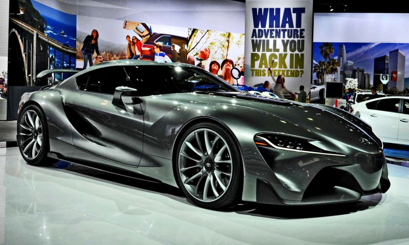 LA Auto Show 2014 - Photo Gallery 82 copy