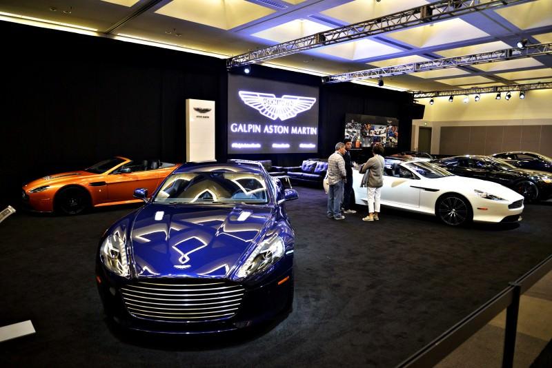 LA Auto Show 2014 - Photo Gallery 83
