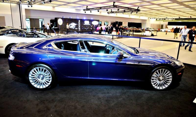 LA Auto Show 2014 - Photo Gallery 85