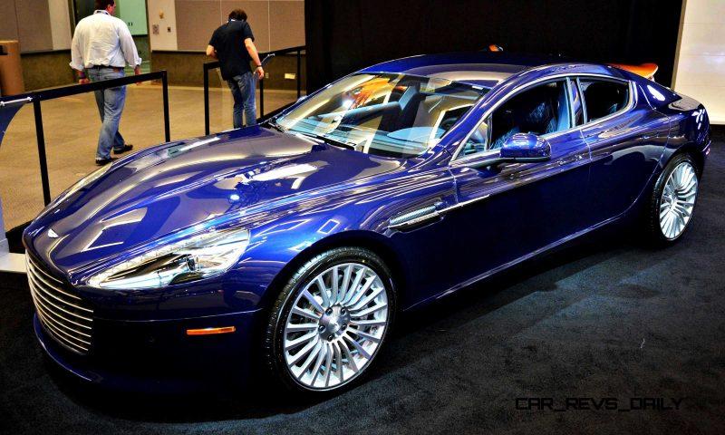 LA Auto Show 2014 - Photo Gallery 86