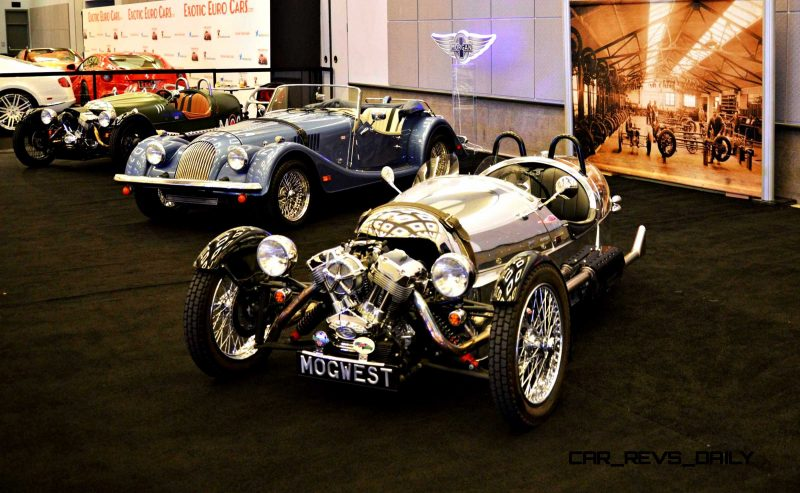 LA Auto Show 2014 - Photo Gallery 87