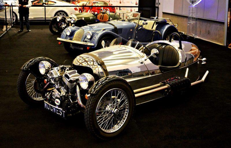 LA Auto Show 2014 - Photo Gallery 88