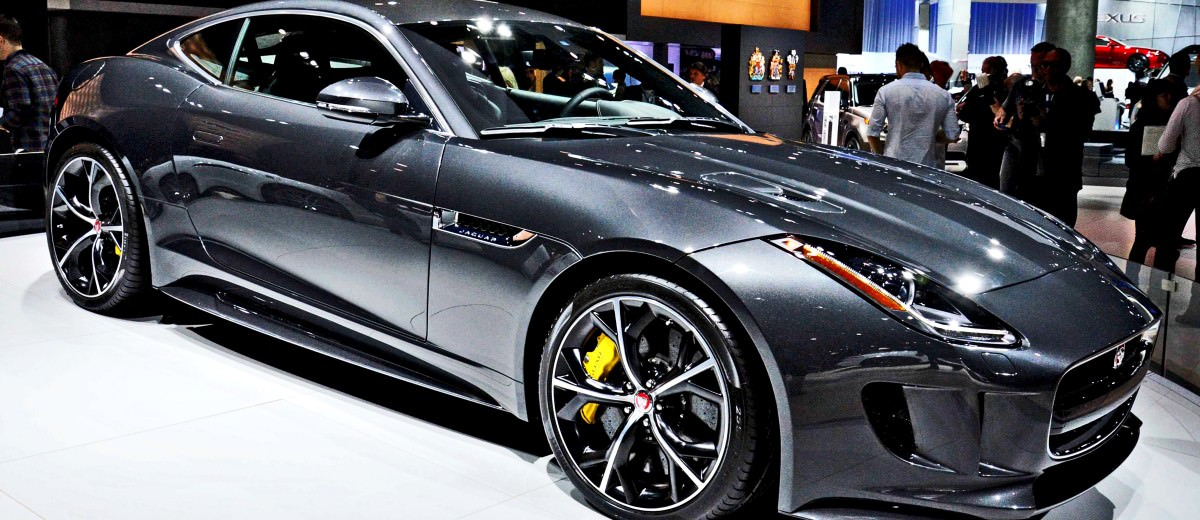 LA Auto Show 2014 - Photo Gallery 9 copy