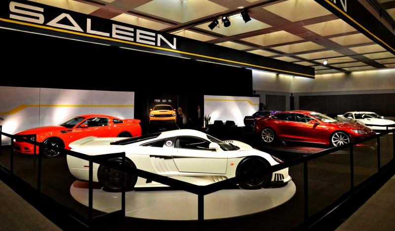 LA Auto Show 2014 - Photo Gallery 90