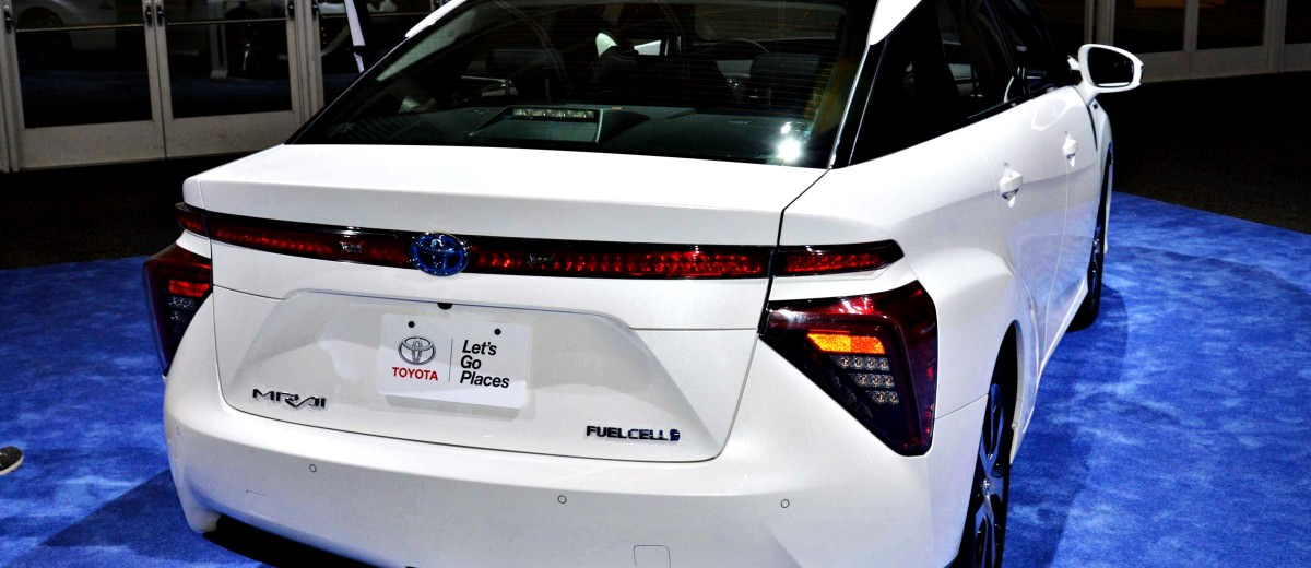 LA Auto Show 2014 - Photo Gallery 93