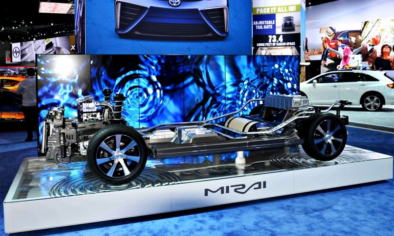 LA Auto Show 2014 - Photo Gallery 95