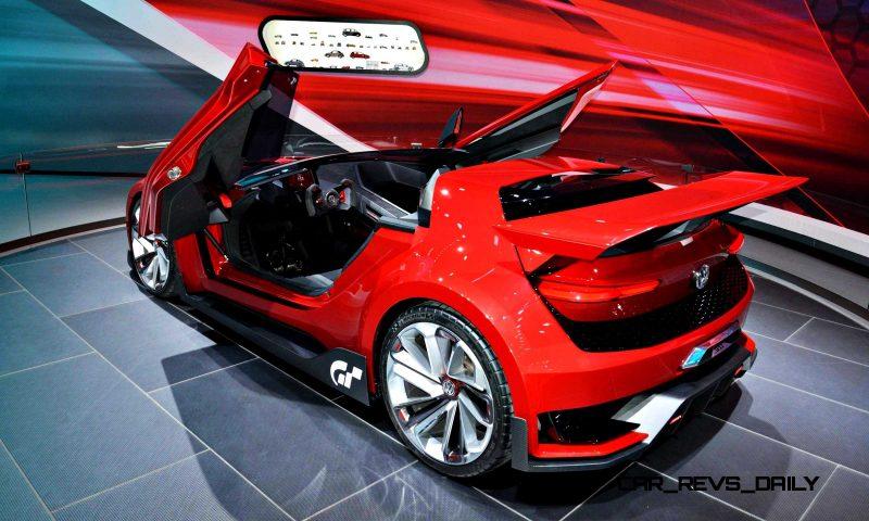 LA Auto Show 2014 - Photo Gallery 97