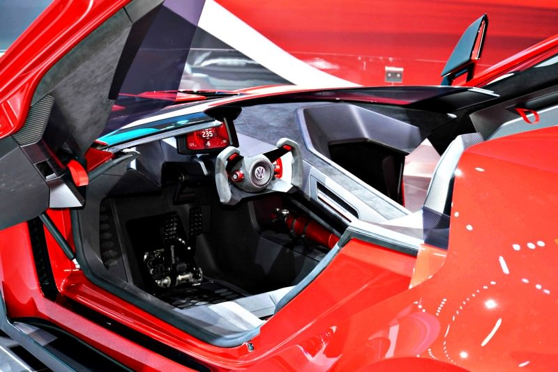 LA Auto Show 2014 - Photo Gallery 98