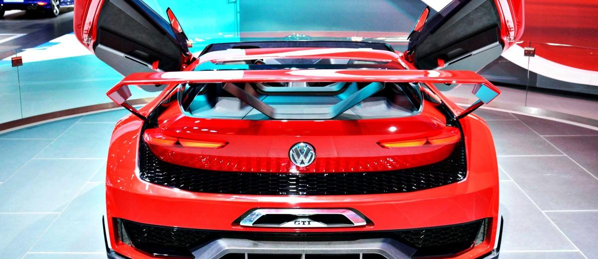 LA Auto Show 2014 - Photo Gallery 99