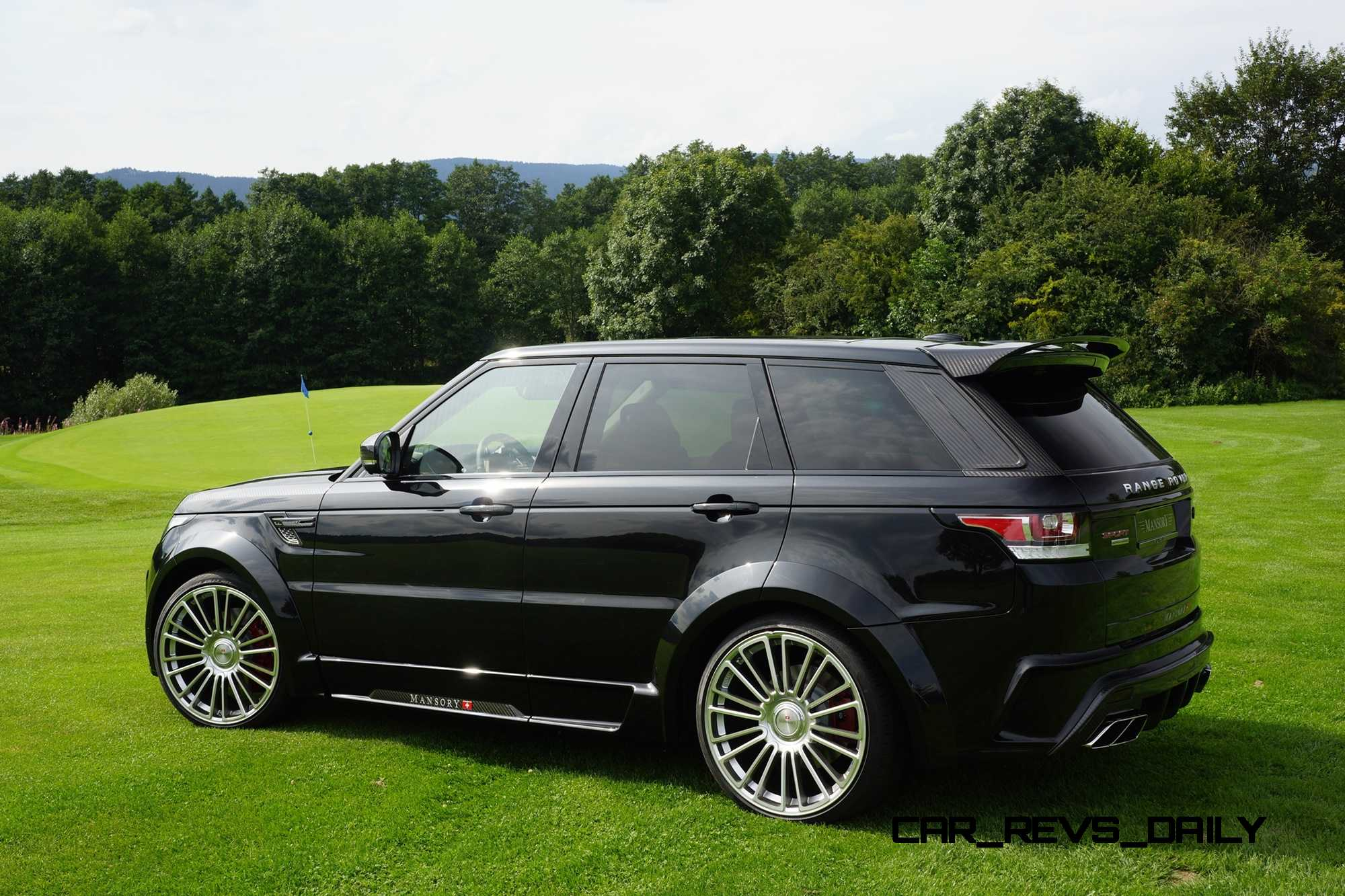 mansory range rover sport. Black Bedroom Furniture Sets. Home Design Ideas