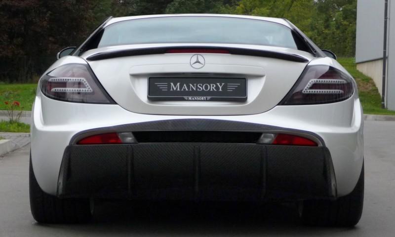 MANSORY Renovatio 19