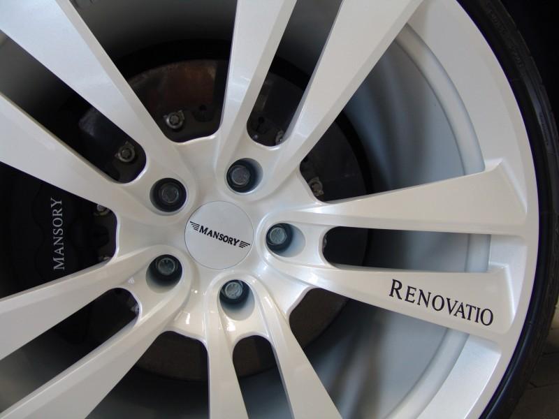 MANSORY Renovatio 23
