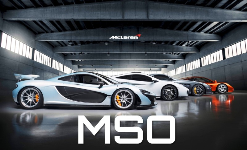MSO Defined 1