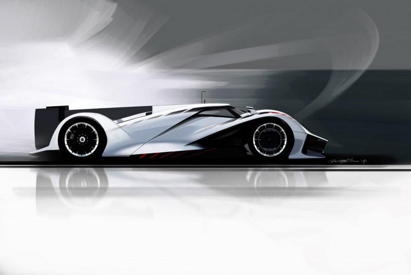 Mazda LM55 Vision Gran Turismo 13