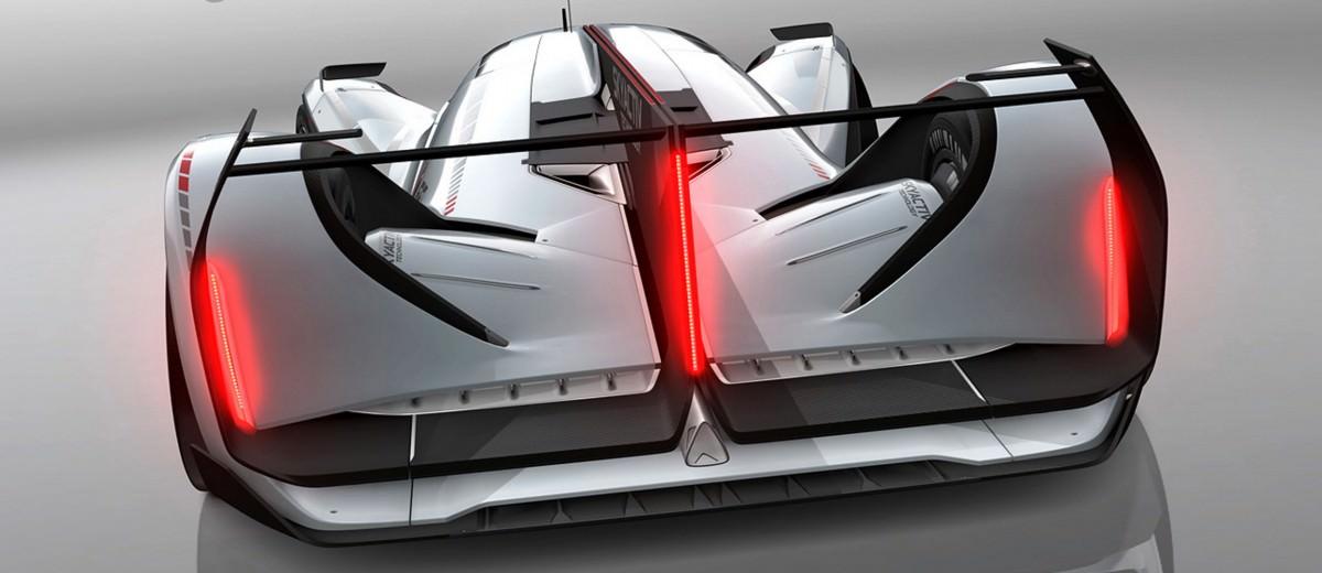 Mazda LM55 Vision Gran Turismo 16