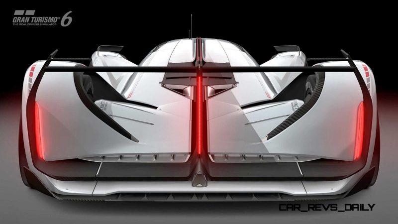 Mazda LM55 Vision Gran Turismo 20