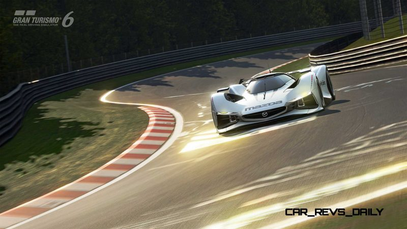 Mazda LM55 Vision Gran Turismo 22