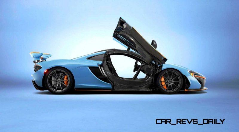 McLaren-P1-gulf