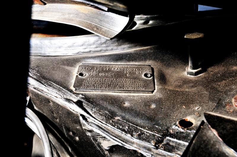 Mecum Kissimmee 2015 Preview - 1970 Chevrolet Chevelle LS6 Super Sport 22
