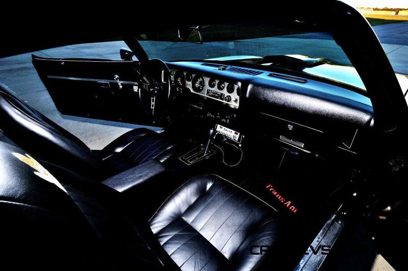 Mecum Kissimmee 2015 Preview - 1978 Pontiac Trans Am 13