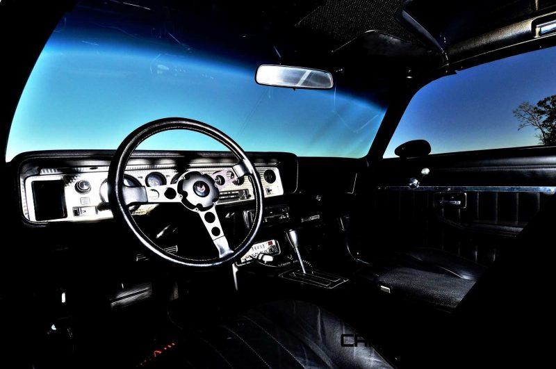 Mecum Kissimmee 2015 Preview - 1978 Pontiac Trans Am 14