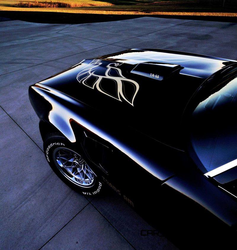 Mecum Kissimmee 2015 Preview - 1978 Pontiac Trans Am 15