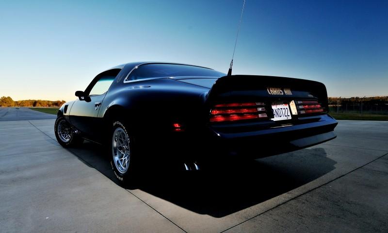 Mecum Kissimmee 2015 Preview - 1978 Pontiac Trans Am 16