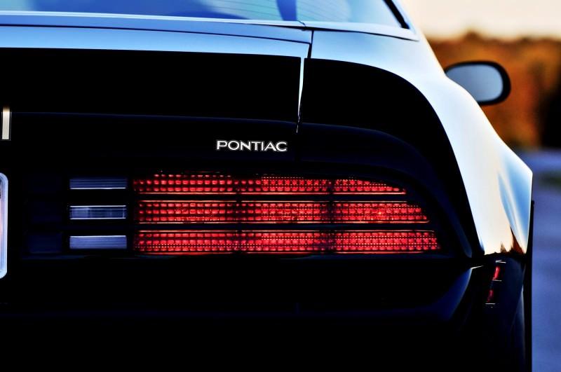 Mecum Kissimmee 2015 Preview - 1978 Pontiac Trans Am 17