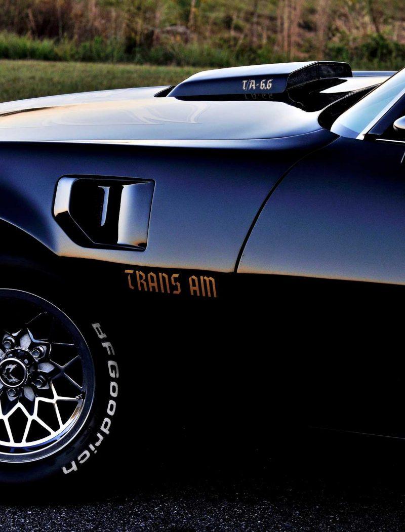 Mecum Kissimmee 2015 Preview - 1978 Pontiac Trans Am 20