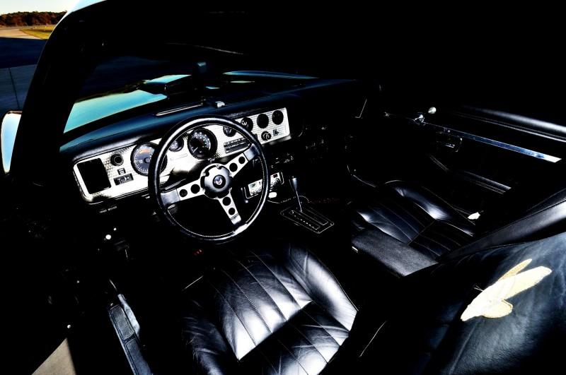 Mecum Kissimmee 2015 Preview - 1978 Pontiac Trans Am 4