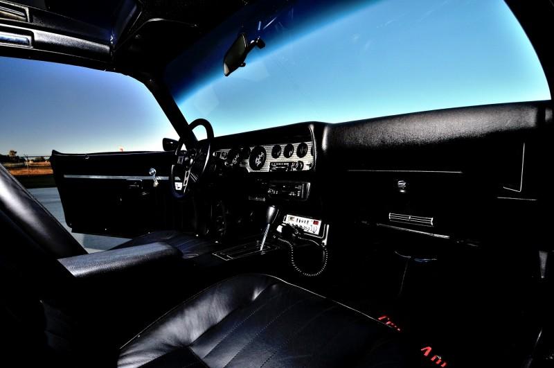 Mecum Kissimmee 2015 Preview - 1978 Pontiac Trans Am 5