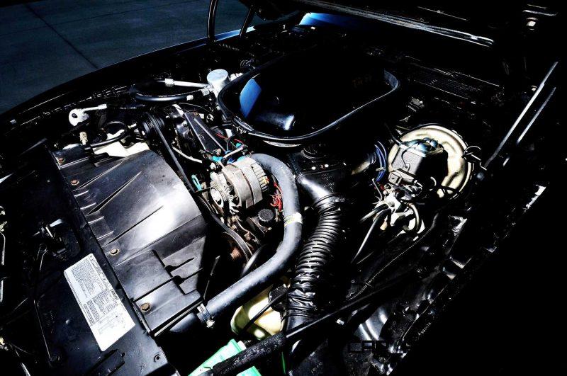 Mecum Kissimmee 2015 Preview - 1978 Pontiac Trans Am 6