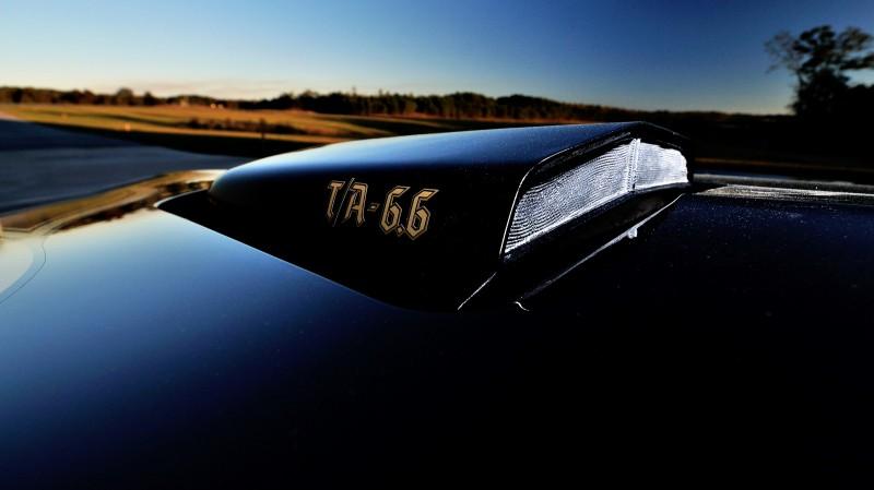 Mecum Kissimmee 2015 Preview - 1978 Pontiac Trans Am 9