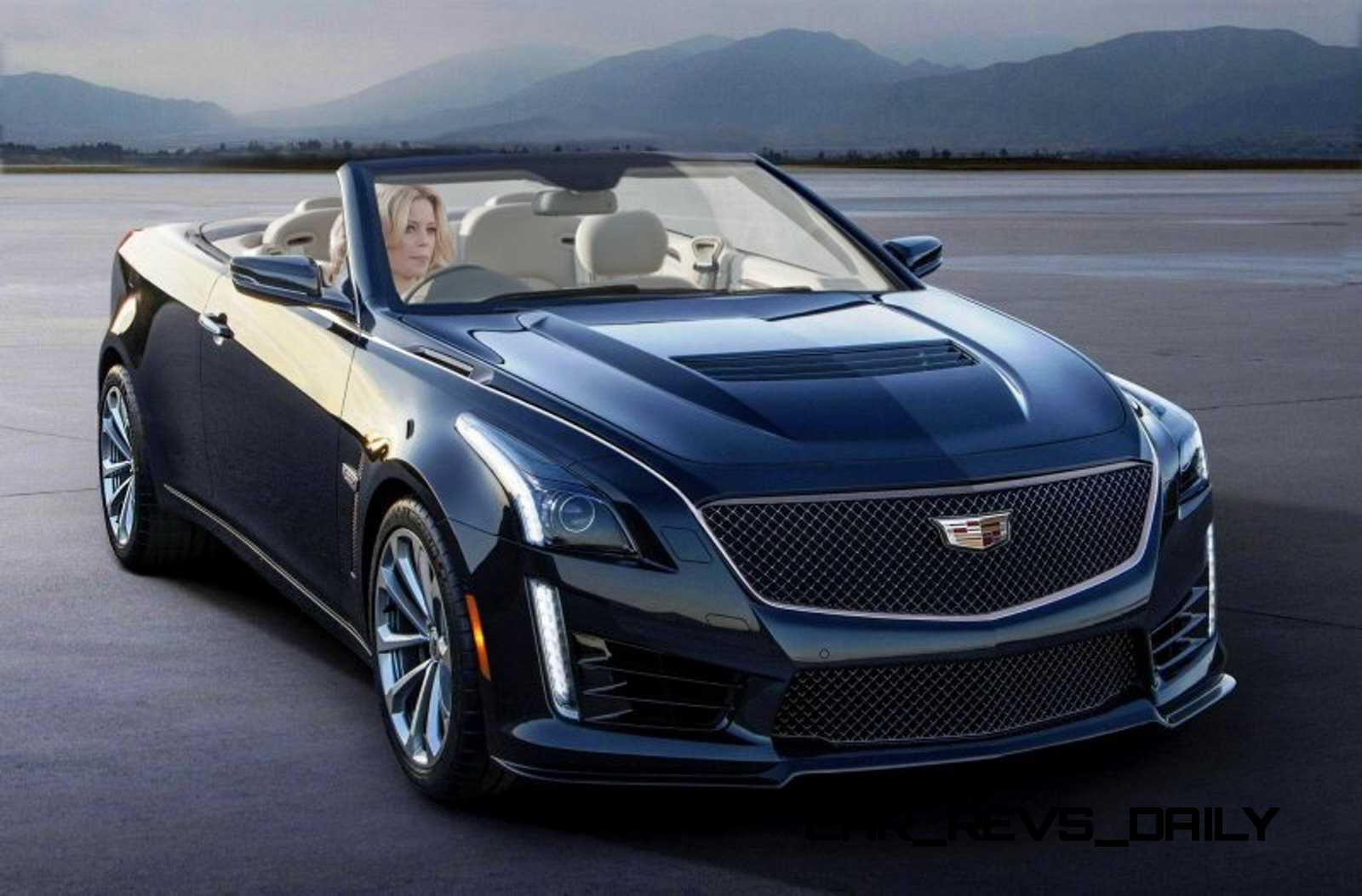 car and driver cadillac cts. Black Bedroom Furniture Sets. Home Design Ideas