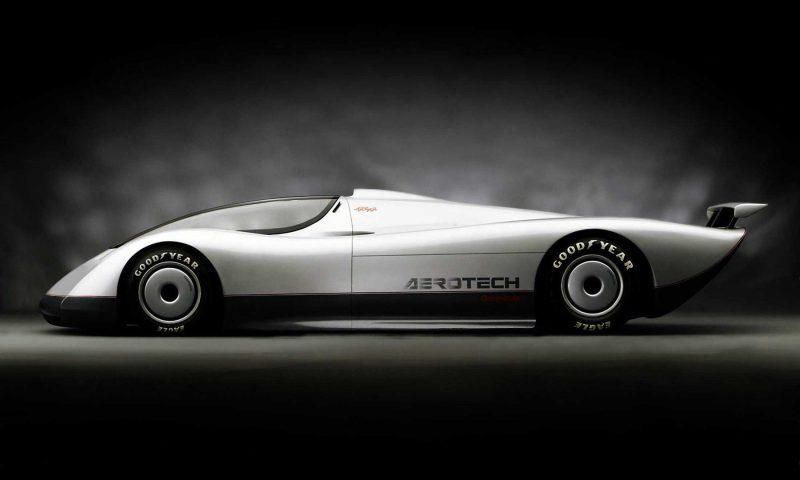 Oldsmobile Aerotech 34