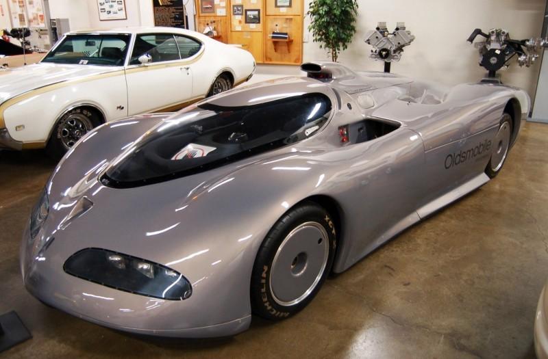 Oldsmobile Aerotech 38