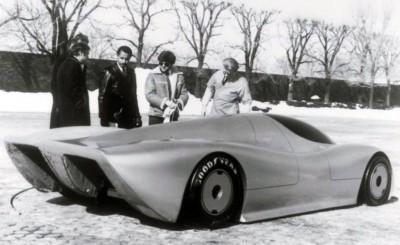 Oldsmobile Aerotech 7
