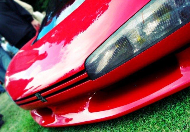 Peugeot Proxima 4