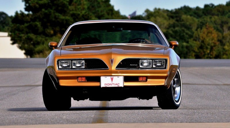 Pontiac Firebird Formula from The Rockford Files 11