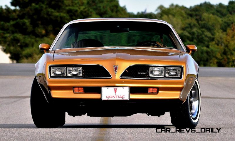 Pontiac Firebird Formula from The Rockford Files 18